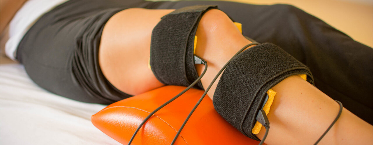 electrical stimulation Burbank CA