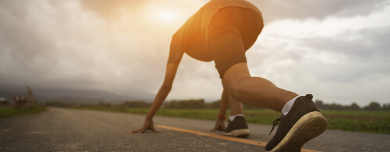 PT can help with your running injuries